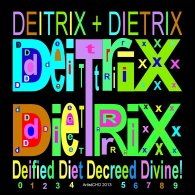 DeiTrix DieTrix_neg image