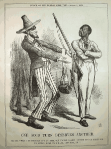 lincoln-recruiting-a-negro-to-fight-one-good-turn