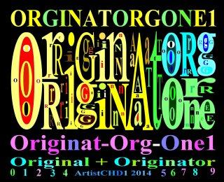 Originat-Org-One_color neg image 1500