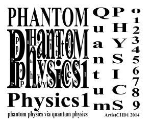 Phantom Physics 1500
