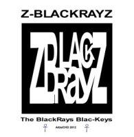 Z-BlackRayz Blac-Keys_neg image_sm