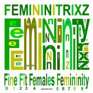 FemininiTrixz - Femininity_color