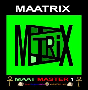 MAATRIX MASTER1_coloration