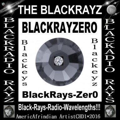 BlackRays-Zer0